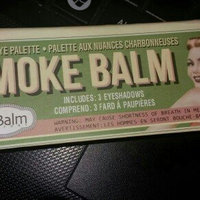 theBalm Smoke Balm Eyeshadow Palette uploaded by karla F.