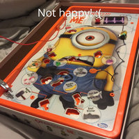 Hasbro Despicable Me 2 Operation Board Game uploaded by Alexiis O.