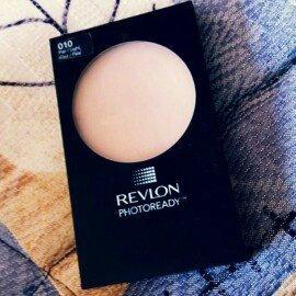 Revlon PhotoReady Powder uploaded by Amsi Y.