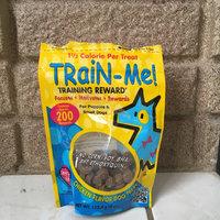 CARDINAL LABORATORIES Dog Supplies Mini Train Me Treats Chicken uploaded by Gabrielle R.
