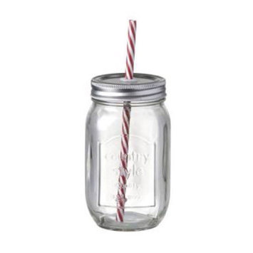 Photo of aladdin Aladdin Double-Walled Plastic Mason Jar - Pink (20 oz) uploaded by Apoorva R.