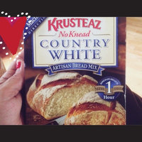 Krusteaz No Knead Artisan Bread Mix Country White uploaded by Ana S.