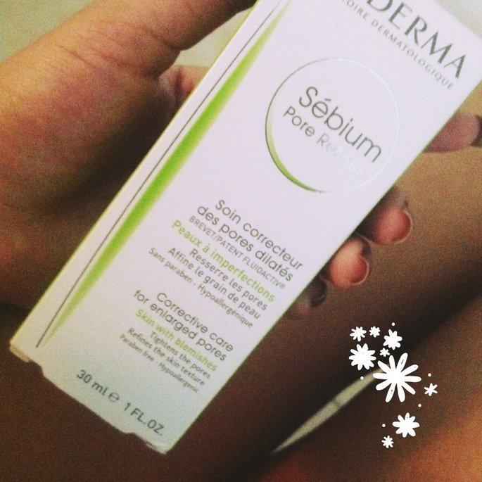 Bioderma Sebium Pore Refiner (For Combination / Oily Skin) 30ml/1oz uploaded by Elaine Teresa P.