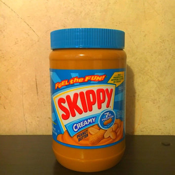 Photo of SKIPPY® Creamy Peanut Butter uploaded by Pily C.