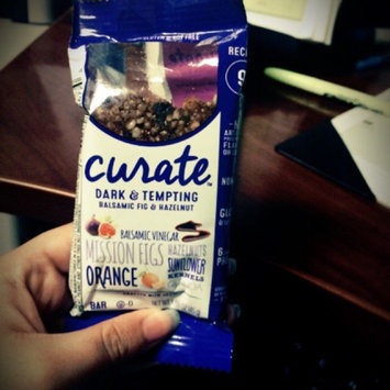 Photo of Curate™ Dark & Tempting Snack Bar uploaded by Audrie C.