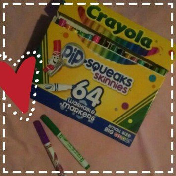 Photo of Crayola Pip Squeaks Markers uploaded by Shannon B.