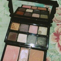 Too Faced Glamour To Go Eye Makeup Palette uploaded by Hodra Vanessa S.