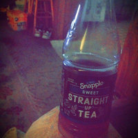 Snapple Straight Up Sweet Tea uploaded by Sarah S.