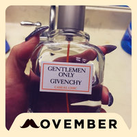 Givenchy Gentlemen Only Eau de Toilette uploaded by Michelle L.
