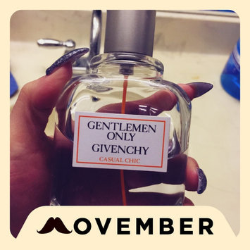 Photo of Givenchy Gentlemen Only Eau de Toilette uploaded by Michelle L.
