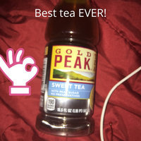 Gold Peak Sweetened Iced Tea 18.5 oz uploaded by Diane R.