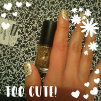Maybelline Color Show Jewels Nail Lacquer Top Coat uploaded by yulissa R.