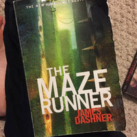 The Maze Runner (maze Runner, Book One) uploaded by Trisha L.