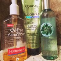 Neutrogena Oil-Free Acne Wash uploaded by Ashlyn W.