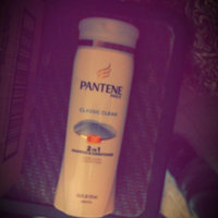 Pantene Pro-V Normal Thick Hair Solutions Volume Conditioner uploaded by jessica m.