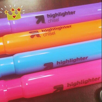 Photo of up & up - 5ct Highlighters Bold - Assorted uploaded by Maria T.