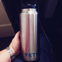 Yeti Rambler Bottle uploaded by Martha M.