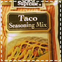 Sauce Supreme Taco Seasoning Mix Case Pack 24 uploaded by Faith M.