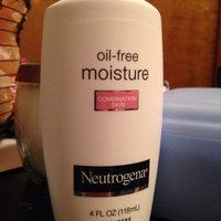 Neutrogena Oil Free Moisture SPF 15 uploaded by Sabrina K.