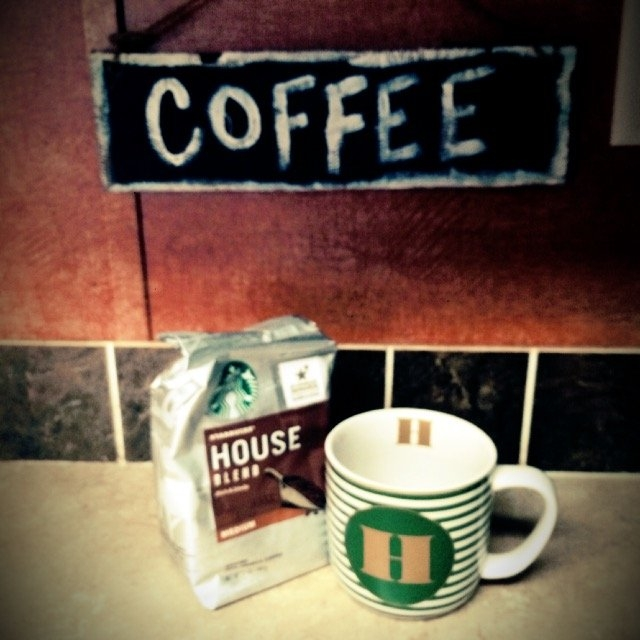 Starbucks Coffee Pike Place Medium Roast Coffee Beans uploaded by Hannah L.