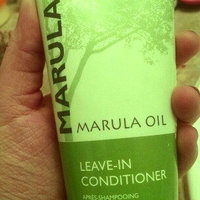 Marula Nature Marula Oil Leave-In Conditioner uploaded by Shelbey J.