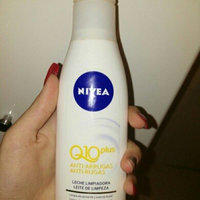 Nivea Skin Firming Gel-Cream with Q10 uploaded by Teodora D.