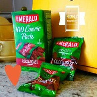 Emerald Cocoa Roast Almonds 100 Calorie Packs - 7 PK uploaded by Danielle F.