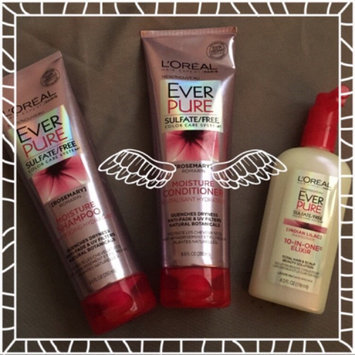 L'Oréal Paris Hair Care Hair Expertise Ever Pure Moisture Conditioner uploaded by Cha H.