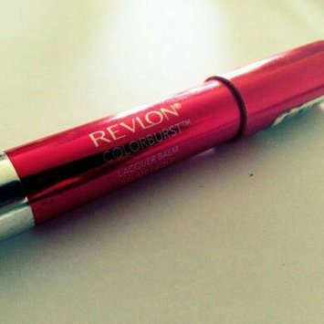 Photo of Revlon Lacquer Balm uploaded by Nelyabith B.