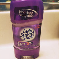 Lady Speed Stick 24/7 Gel Fresh Fusion uploaded by Carin D.