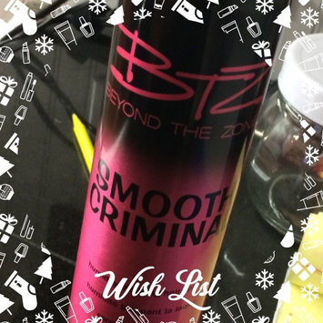 Photo of Beyond The Zone Smooth Criminal Humidity Blocking Hair Spray uploaded by Savannah A.
