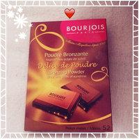 Bourjois Bronzing Powder - Délice de Poudre uploaded by Eve S.