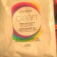 COVERGIRL Clean Makeup Remover Wipes uploaded by Jennifer M.