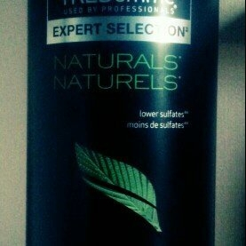 TRESemmé Naturals Nourishing Moisture Shampoo  uploaded by Jen M.