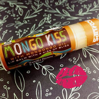 Eco Lips - Mongo Kiss Lip Balm Vanilla Honey - 0.25 oz. uploaded by Heather G.