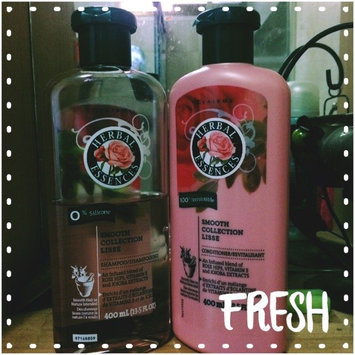Photo of Herbal Essences Smooth Collection Conditioner uploaded by María Gabriela M.