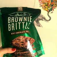 Brownie Brittle, Llc 5 Ounce Brownie Brittle Brownies uploaded by Danielle J.