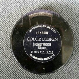 Photo of Lancôme Color Design Sensational Effects Eye Shadow Smooth Hold uploaded by Katheryne D.