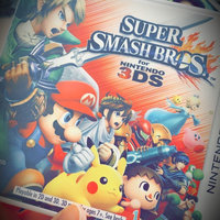 Super Smash Bros Nintendo 3DS uploaded by Natalia H.
