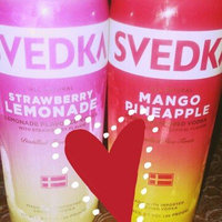 SVEDKA Vodka uploaded by Mariela M.