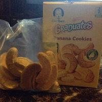 Gerber Graduates for Toddlers Cookies uploaded by Karen S.