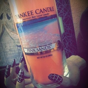 Yankee Candle Pink Sands Large Classic Candle Jar uploaded by Jessica H.
