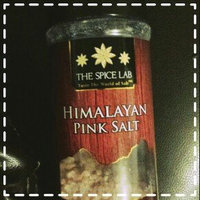 The Spice Lab Himalayan Pink Salt (1 lb.) uploaded by Alysha P.
