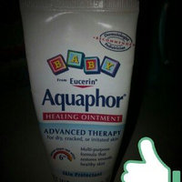 Aquaphor Baby Healing Skin Ointment uploaded by Suzzie S.