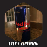Red Bull Energy Drink uploaded by Jessica B.