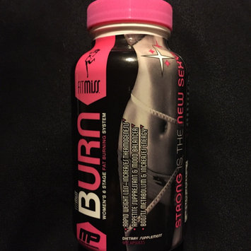 Photo of FitMiss Burn, Capsules uploaded by Annette B.