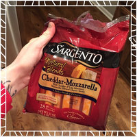 Sargento® Natural String Cheese Snacks uploaded by Taylor A.