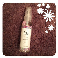 R+Co Tinsel Smoothing Oil uploaded by Veronica M.