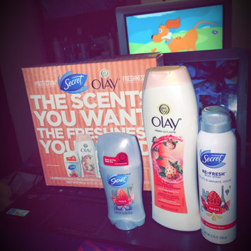 Photo of Secret & Olay Gift Set, 3 pc uploaded by Angelita Y.
