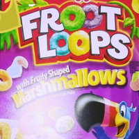 Kellogg's Froot Loops Cereal uploaded by camike p.